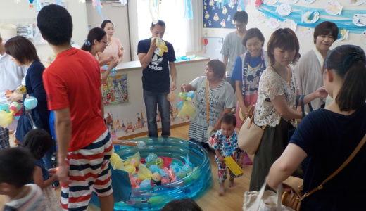 【夏休み企画】8/10(金)デフアカ祭り