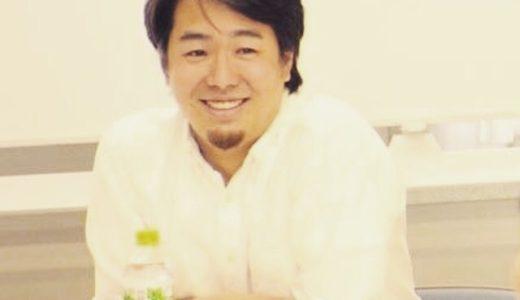 2/16(土)江副悟史氏による講演会